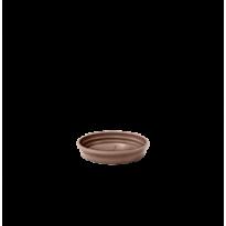 Prato N01 (2,5 x 11,7 cm) - Tabaco