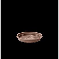 Prato N02 (3,0 x 19,5 cm) - Cor Tabaco