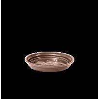 Prato N03 (3,0 x 17,8 cm) - Cor Tabaco