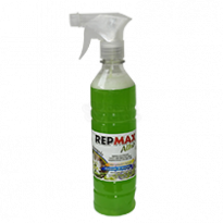 Repmax Alho - Pronto uso - 500 ml