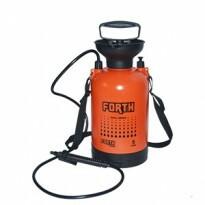 Pulverizador Com Pressão Prévia - Manual - 5 litros - Forth