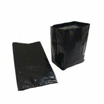 Sacos para mudas 30x30 cm - 0,20 micras