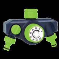 Temporizador Mecânico Duplo - 11607 - Ecoforce