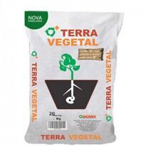 Terra Vegetal Biomix - 20 kg