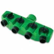 Distribuidor de água - 4 vias - DY-8004 - Trapp