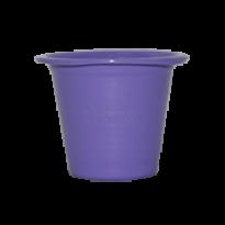 Mini Vaso de alumínio - N0 - Cor Lilás