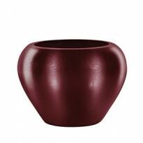 Vaso Fibra de Vidro - Aquário - 33 alt x 45 diâm