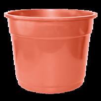 Vaso Plástico N10 - Cor Cerâmica - 90 litros