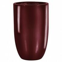 Vaso Fibra de Vidro - Verona 44GG - 90 alt x 44 diâm - Diversas Cores - Rotogarden
