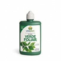 Verde Foliar - 110 ml