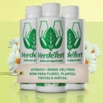 Verdefert Concentrado 120ml