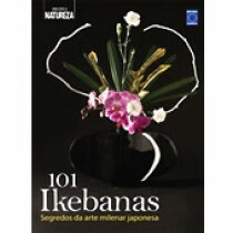 101 Ikebanas