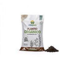 Plantio Orgânico - Condicionador de Solo Classe A - 2 kg