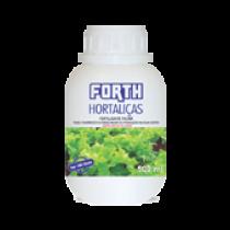 Forth Hortaliças - Fertilizante - Concentrado - 500 ml
