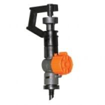 Micro Aspersor Rotativo 360° - 5 unidades - 1411 - Elgo