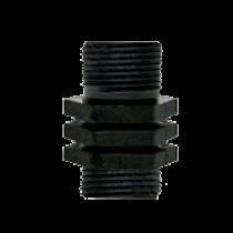 """Nipple 1""""×3/4″ - 3123 - Elgo"""