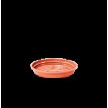 Prato N02 (3,0 x 16,0 cm) - Cor Cerâmica