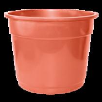 Vaso Plástico Nº 10 - Cor Cerâmica - 90 litros