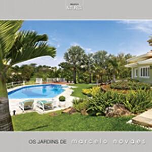 Os Jardins de Marcelo Novaes
