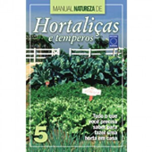 Manual Natureza de Hortaliças e Temperos