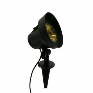 Espeto de Jardim LED 3,5w - 300 Lúmens - Luz Amarela - Bivolt - 17195 - Ecoforce