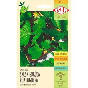Salsa Graúda Portuguesa (Ref 251)