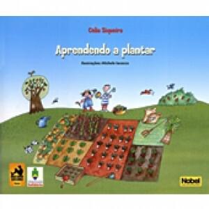 Aprendendo a plantar