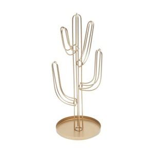 Cactus Decorativo em Metal