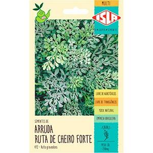 Arruda 0,25g (Ref 472)