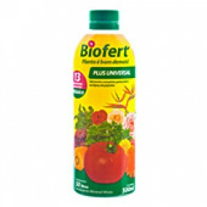 Biofert Plus Universal Concentrado 500 ml