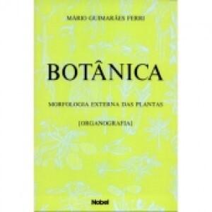 Botânica: Morfologia Externa das Plantas