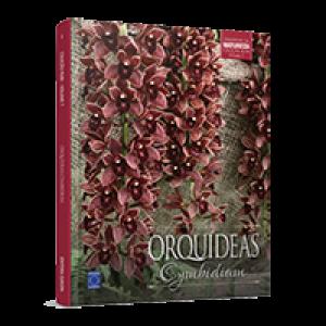 Coleção Rubi - Orquídeas da Natureza Volume 7: Orquídeas Cymbidium