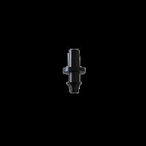 CONECTOR 8MM PARA PONTA MANG DRIP 8MM - 10 unidades