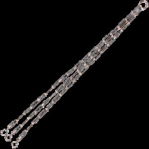 Corrente Metal - 64 cm