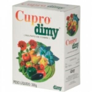 Cupro Dimy Fungicida 300 gramas