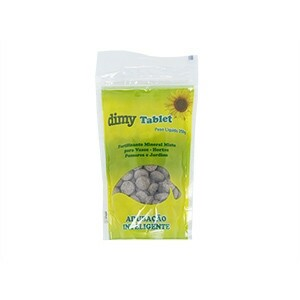 Fertilizante Mineral - Dimy Tablet - 250g