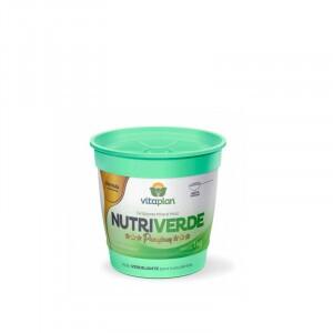 Fertilizante Nutriverde 1kg (NPK 13-13-15)