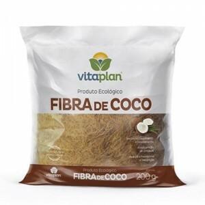 Fibra de Coco - 200g