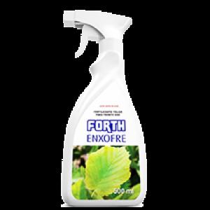 Forth Enxofre - Fertilizante - Pronto Uso 500 ml