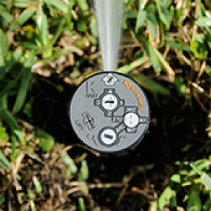 Aspersor Rotor K5 Select - 3/4″ - K-Rain