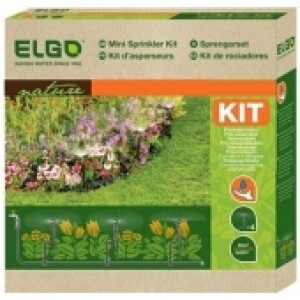 Kit Microaspersores - MSS - Elgo