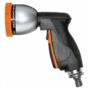 Pistola de Rega  Metal 10 jatos - LP50 - Elgo