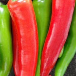 Pimenta Jupira Jalapenho - 50 sementes