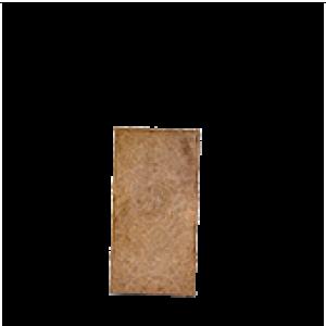 Placa de Fibra de Coco - 40x20 cm