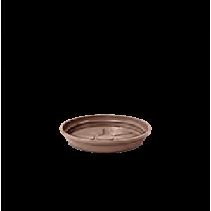 Prato N02 (3,0 x 16 cm) - Cor Tabaco