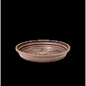 Prato N06 (4,0 x 23,5 cm) - Cor Tabaco