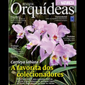 Revista Orquídeas da Natureza - Edição 1