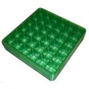 Sementeira 36 células - Verde