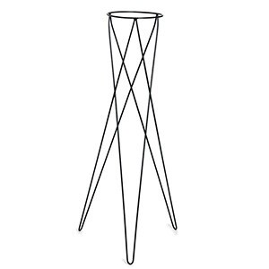 Suporte para vaso Raiz - T4 - Tripé 80 cm