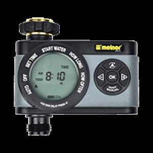Temporizador Timer eletrônico SOLENÓIDE 4H/7D 1/240MIN - 53035 - Melnor